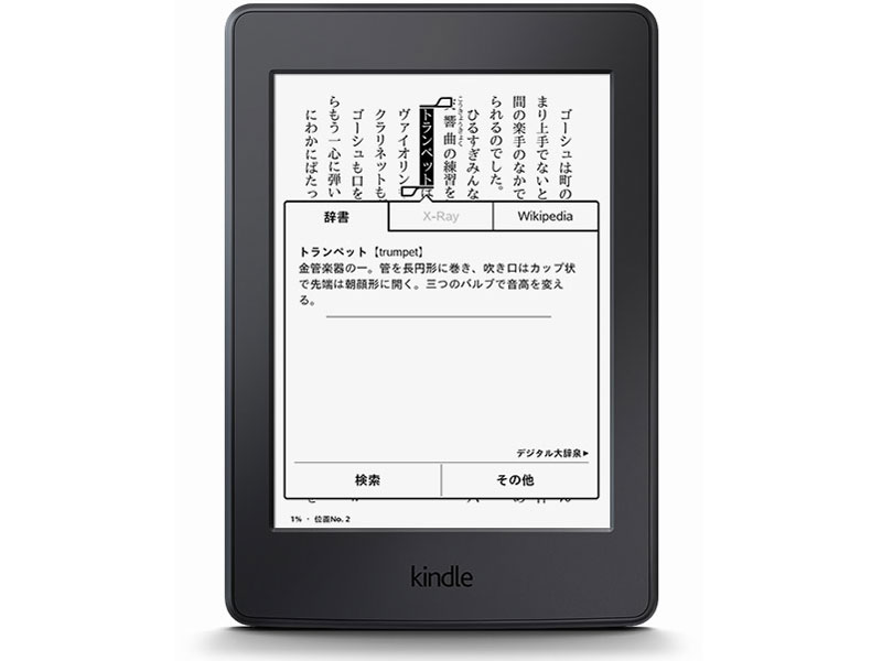 kindlepaperwhite2015