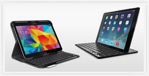 タブレットの「JISキーボード」と「USキーボード」の違いとは