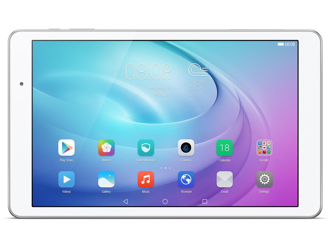 Huaweiから「MediaPad T2 10.0 Pro」が登場!スペックや価格・発売日情報