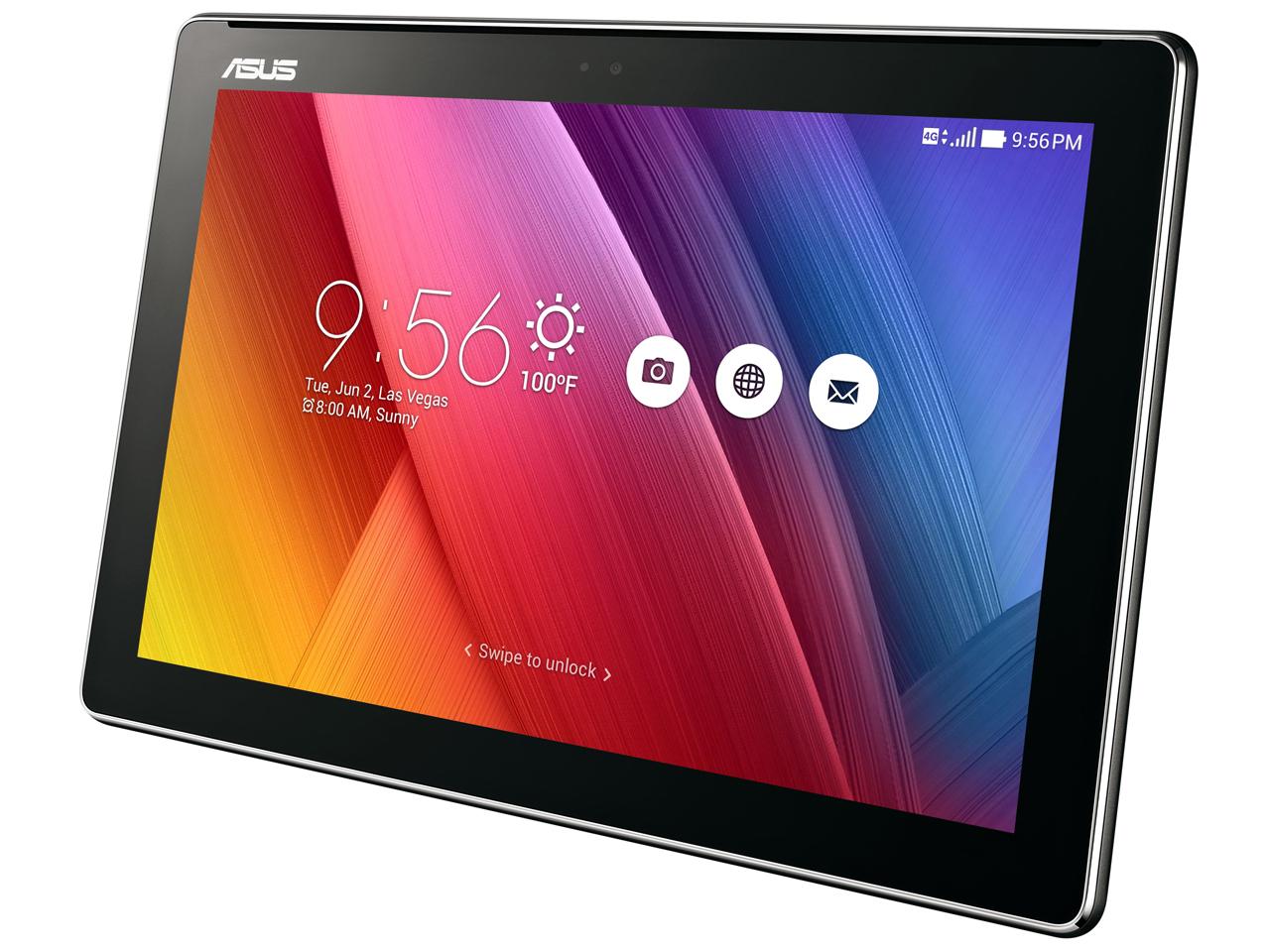 ASUSから「ZenPad 10 Z300CNL」が登場!スペックや価格・発売日情報