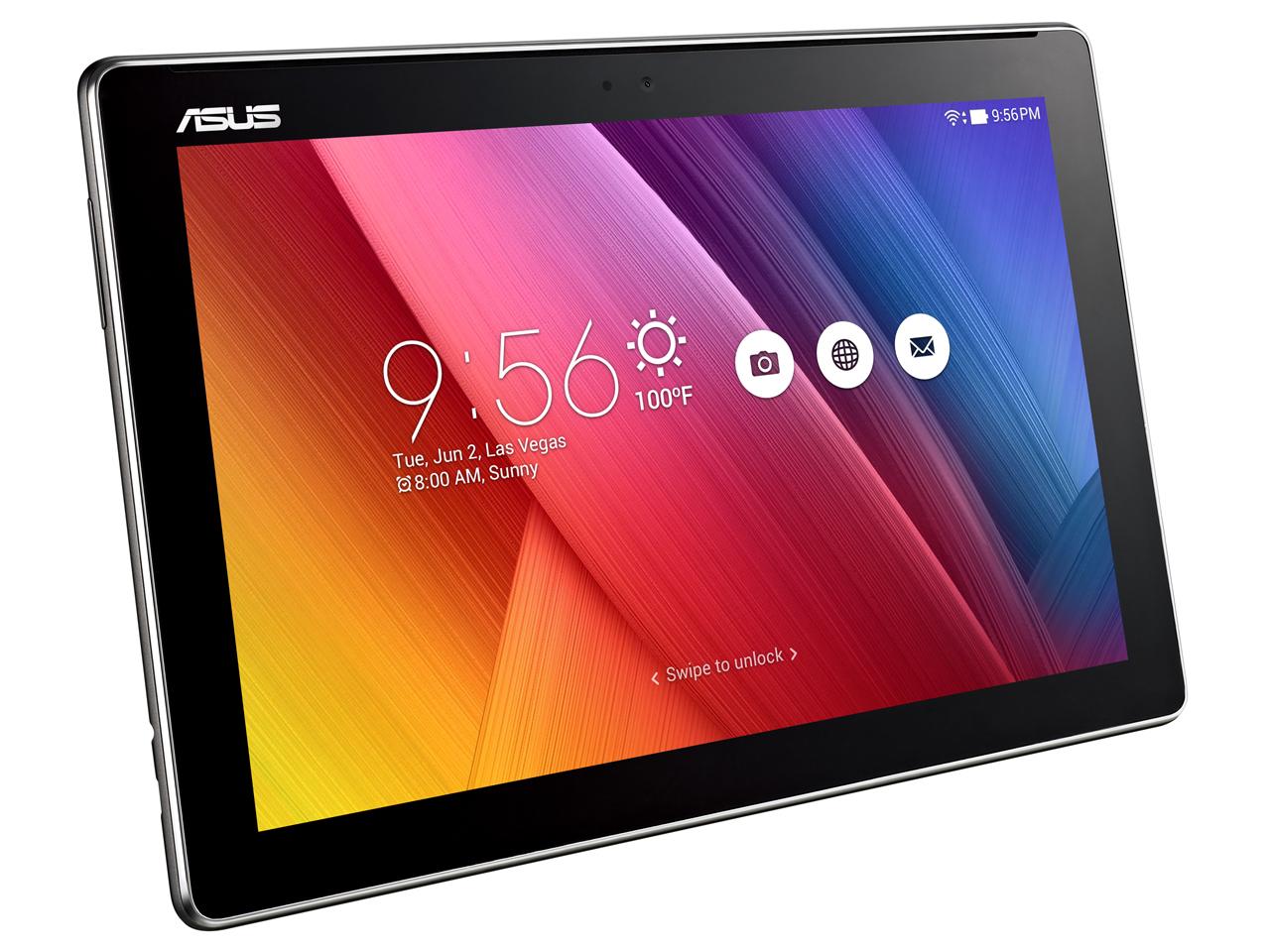 ASUSから「ZenPad 10 Z300M」が登場!スペックや価格・発売日情報