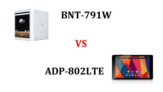 BNT-791WとADP-802LTEはどちらが良いのか違いを比較!