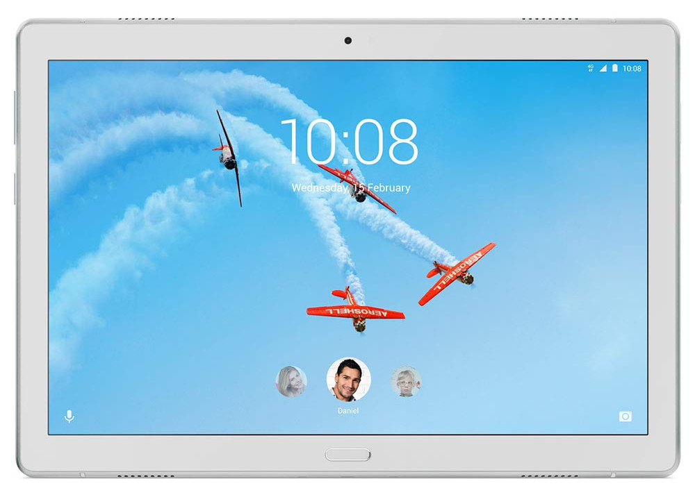 Lenovo Tab P10 小さい画像