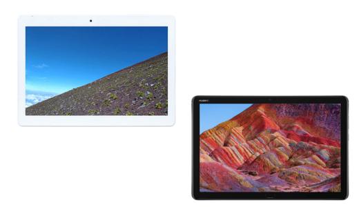 「BNT-1012W」と「MediaPad M5 lite」の違いを比較!