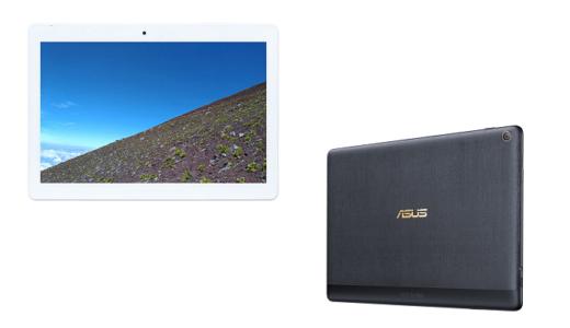 「BNT-1012W」と「ZenPad 10」のスペックの違いを比較!
