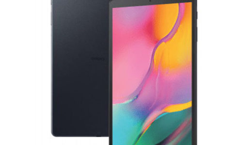 Galaxy Tab Aで使えるおすすめケース&おすすめフィルム特集