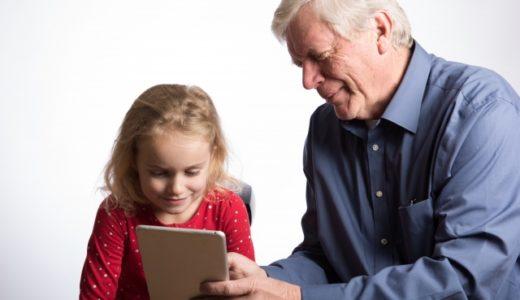 高齢者やシニア層にも使いやすいおすすめタブレットは?