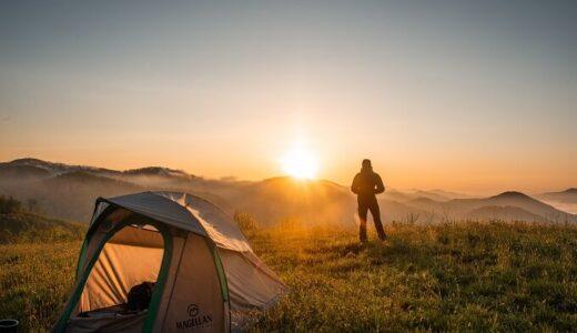 キャンプ用にタブレット買うならどれがおすすめ?【5つの選択肢から選ぼう】